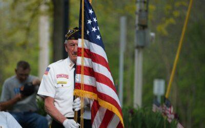 NC Serves NC Veterans